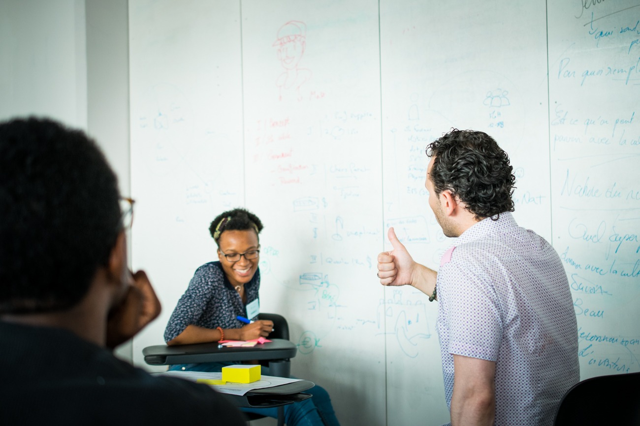 hackez-mentores et pitch-32