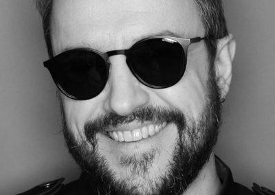 Guillaume Destot, auteur, compositeur, interprète et producteur