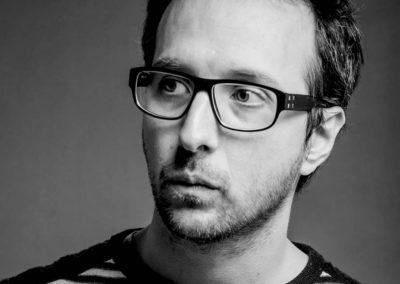 Julien Taib, consultant et formateur en cultures numériques