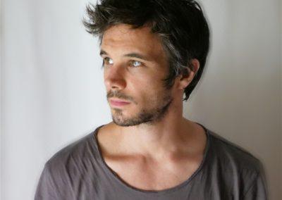 Stanislas Roquette, comédien et metteur en scène