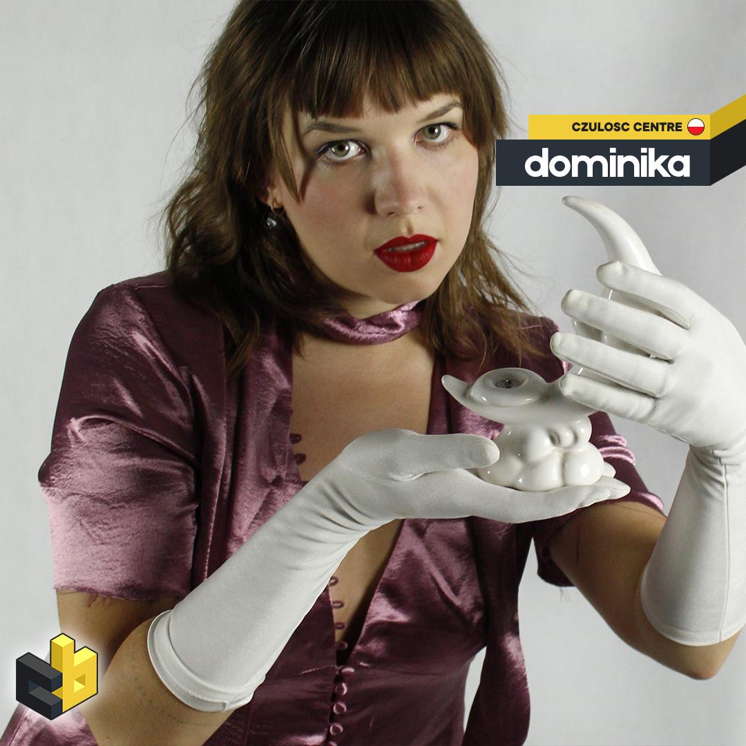 Dominika Swiecicka