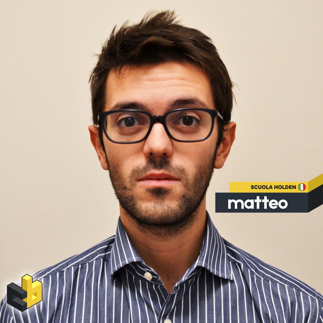 Matteo Faccio