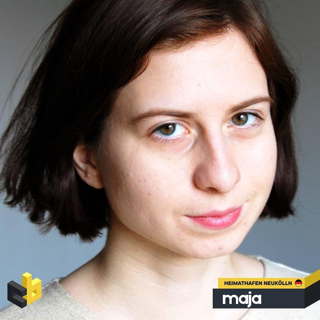 Maja Smoszna